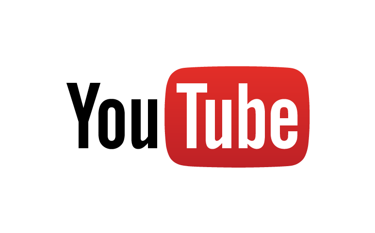 Button für Youtube