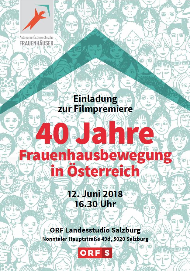 Einladung 40Jahre 12Juni2018 AOEF