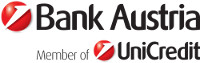 logo der Bank Austria UniCredit