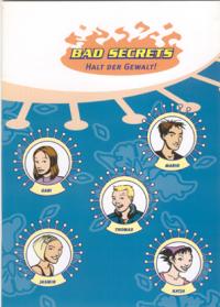 Bad Secrets - Halt der Gewalt