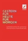 Qualitätsbroschüre der autonomen österreichischen Frauenhäuser