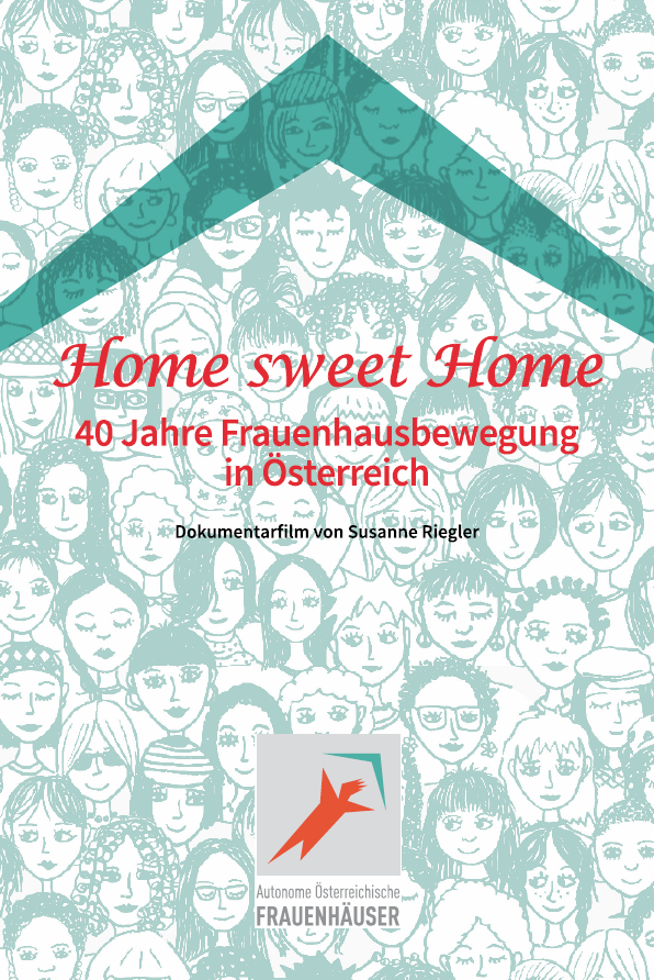 Cover DVD Home Sweet Home