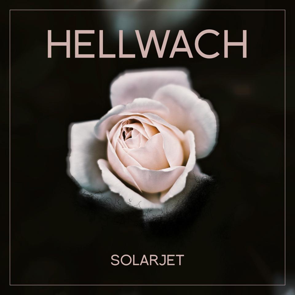 Solarjet Hellwach Cover