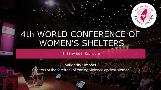 world shelter conference 2019 banner